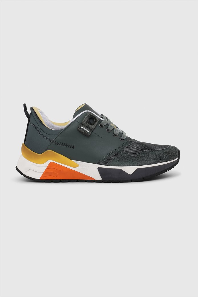 Diesel ανδρικά sneakers με χοντρή σόλα S Brentha 0