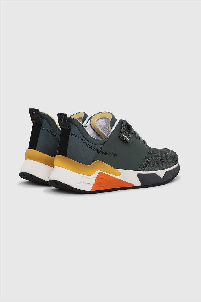 Diesel ανδρικά sneakers με χοντρή σόλα S Brentha 3