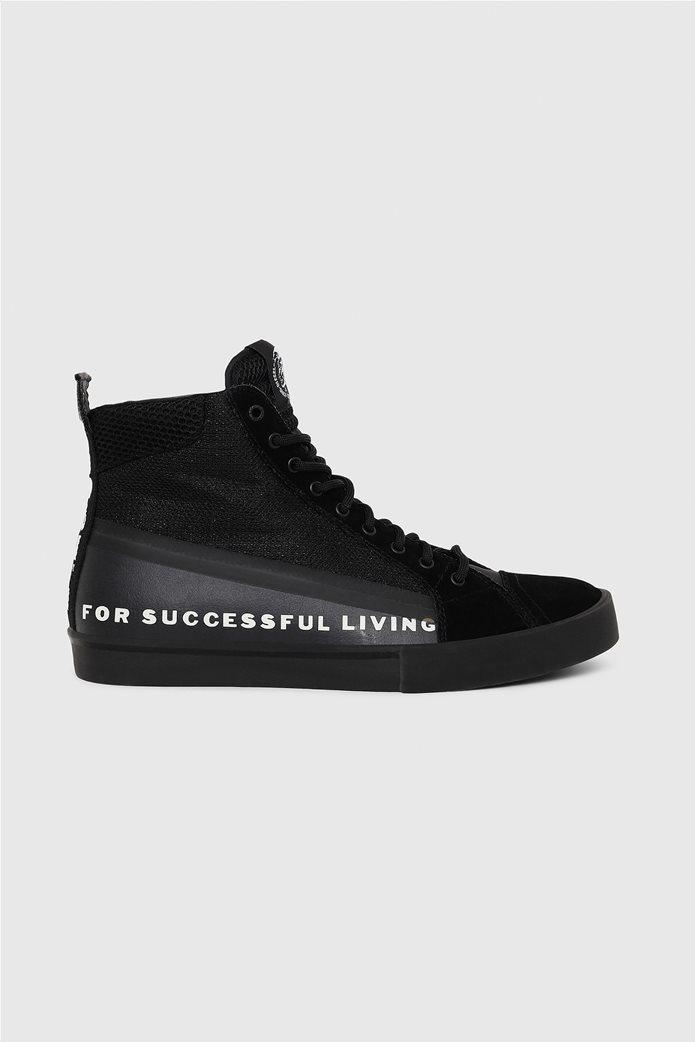 "Diesel ανδρικά sneakers μποτάκια  ""S-DVELOWS"" 0"