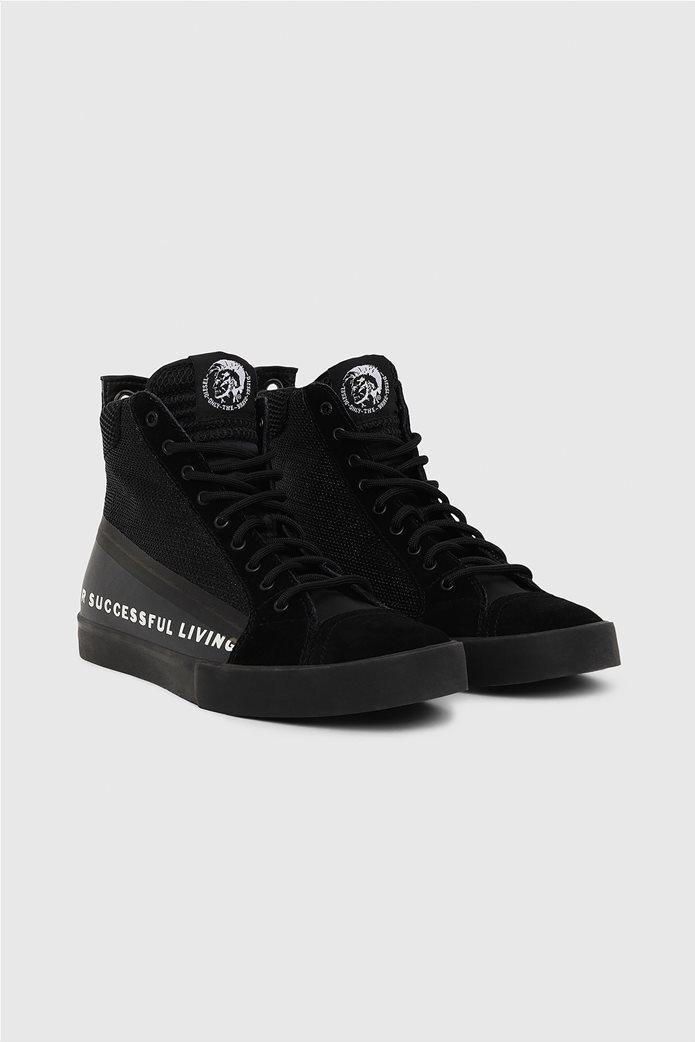 "Diesel ανδρικά sneakers μποτάκια  ""S-DVELOWS"" 1"