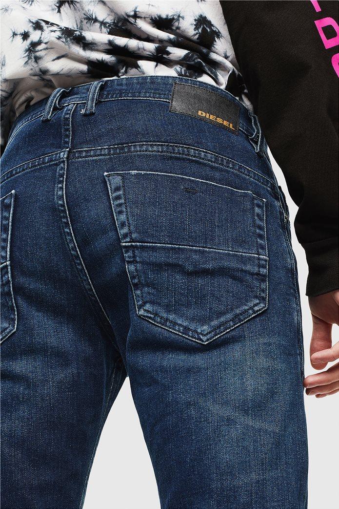 "Diesel ανδρικό τζην παντελόνι Slim fit ""Thommer"" 32L 3"