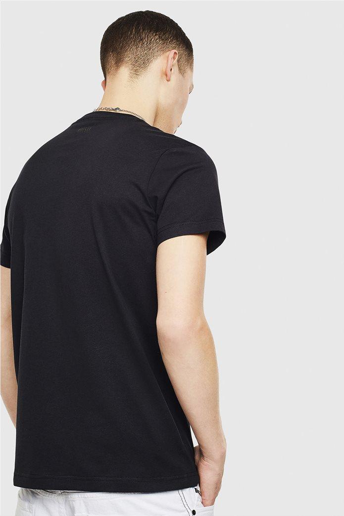 "Diesel ανδρικό T-shirt ""T Diego S12"" 2"