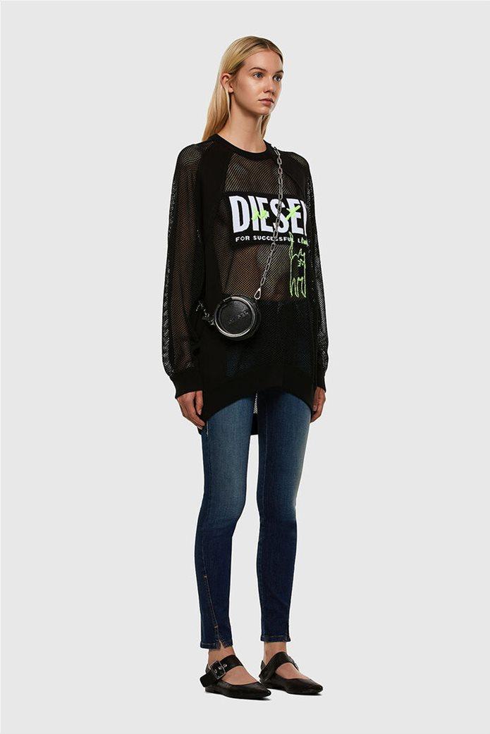 Diesel γυναικείο τζην παντελόνι ''Jevel'' (30L) 4