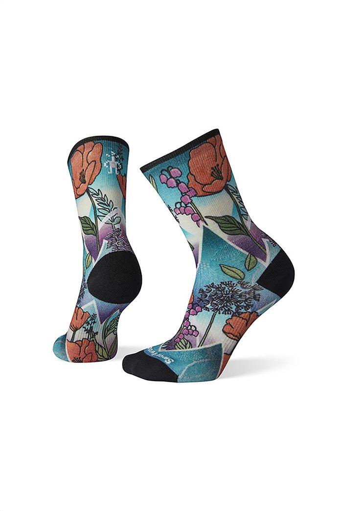 Smartwool γυναικείες κάλτσες ''PhD Pro Endurance Print'' Πολύχρωμο 0