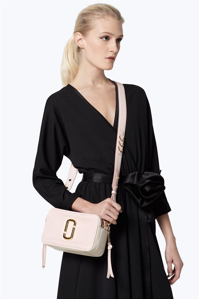 Marc Jacobs γυναικεία τσάντα crossbody The Softshot 21 1