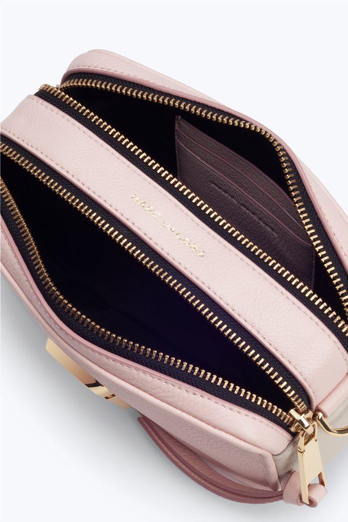 Marc Jacobs γυναικεία τσάντα crossbody The Softshot 21 4