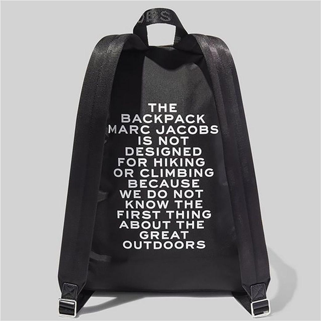 Marc Jacobs γυναικείο backpack Large Backpack 2