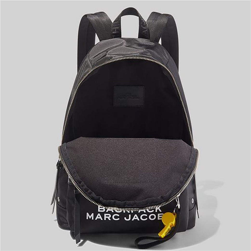 Marc Jacobs γυναικείο backpack Large Backpack 3