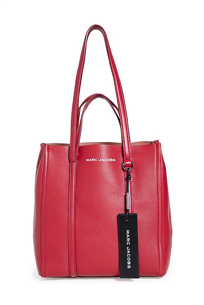 "Marc Jacobs γυναικεία τσάντα χειρός ""Τhe Tag Tote 27"" 0"