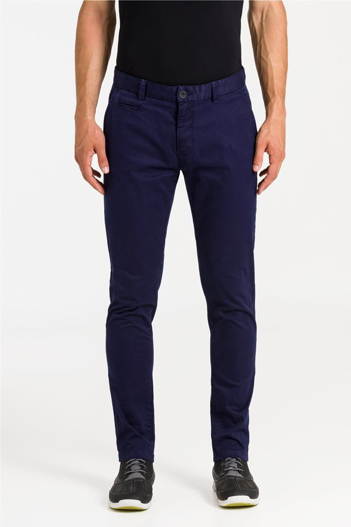 North Sails ανδρικό παντελόνι Chino trousers slim 0
