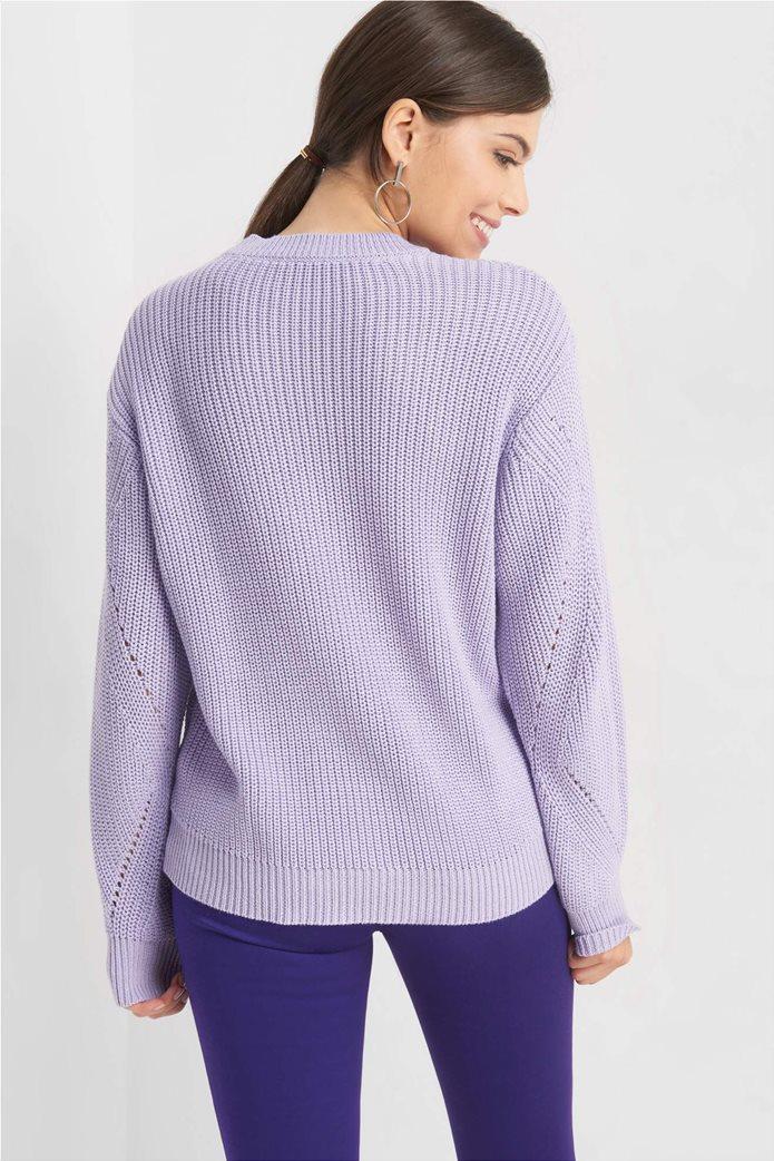 425c2d8c0ff5 Orsay γυναικεία πλεκτή μπλούζα σχέδια στην πλέξη 2
