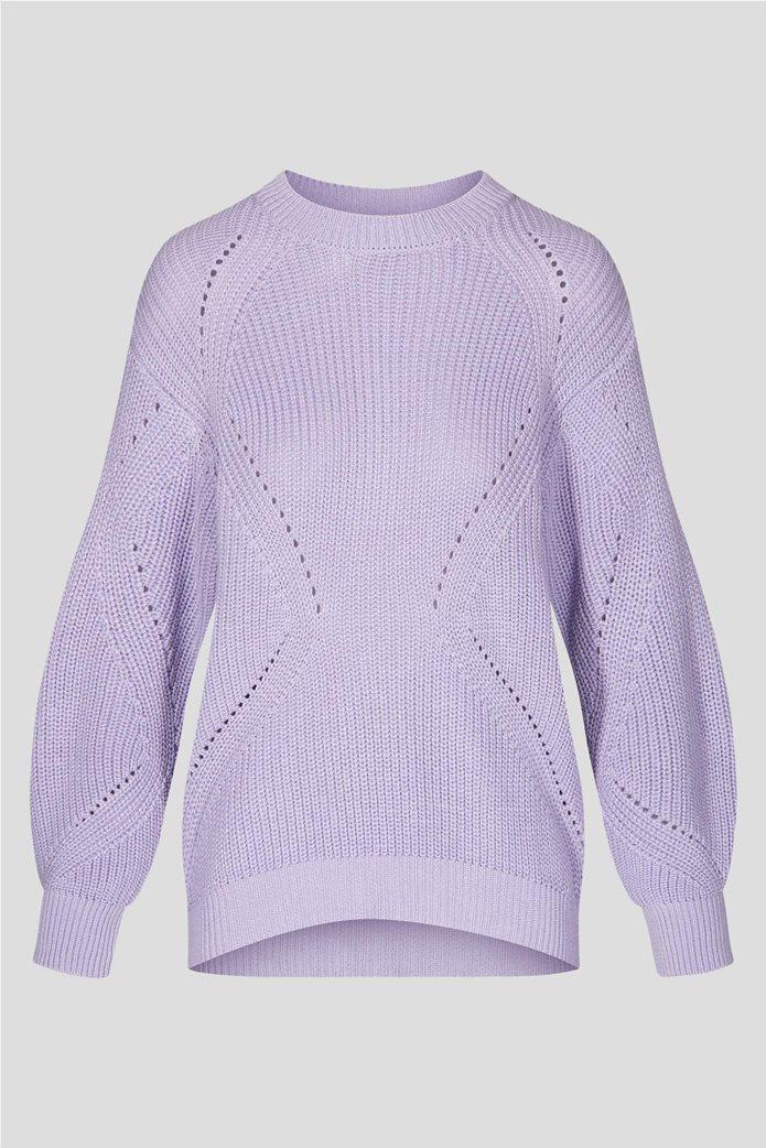 5d73c8fde48a Orsay γυναικεία πλεκτή μπλούζα σχέδια στην πλέξη 4