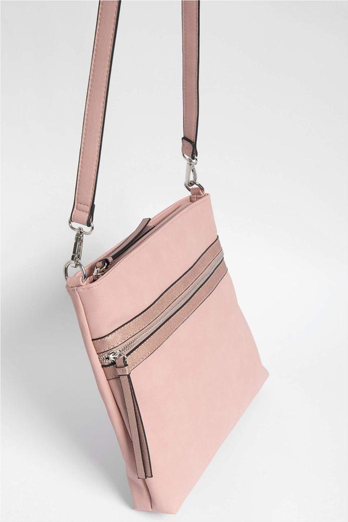 Orsay γυναικεία crossbody τσάντα με τσέπη 1