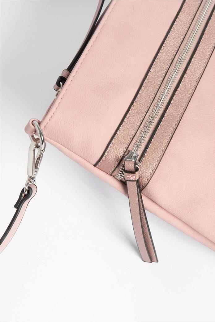 Orsay γυναικεία crossbody τσάντα με τσέπη 2