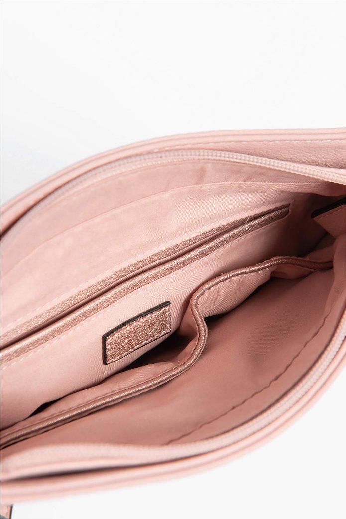 Orsay γυναικεία crossbody τσάντα με τσέπη 3
