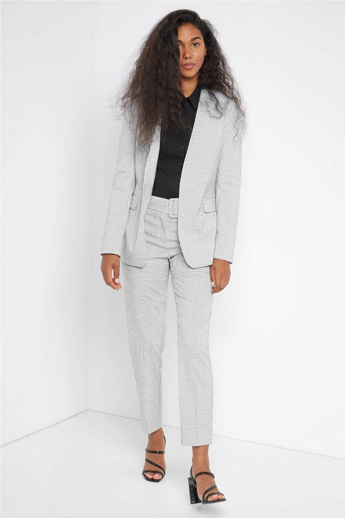 Orsay γυναικείο πουκάμισο μονόχρωμο 1