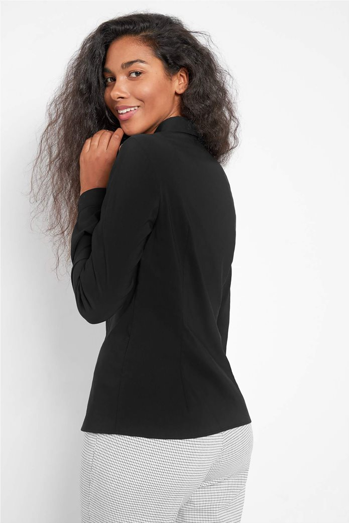 Orsay γυναικείο πουκάμισο μονόχρωμο 2