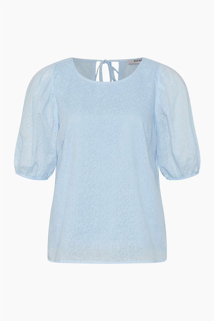Orsay γυναικεία μπλούζα με floral print 4