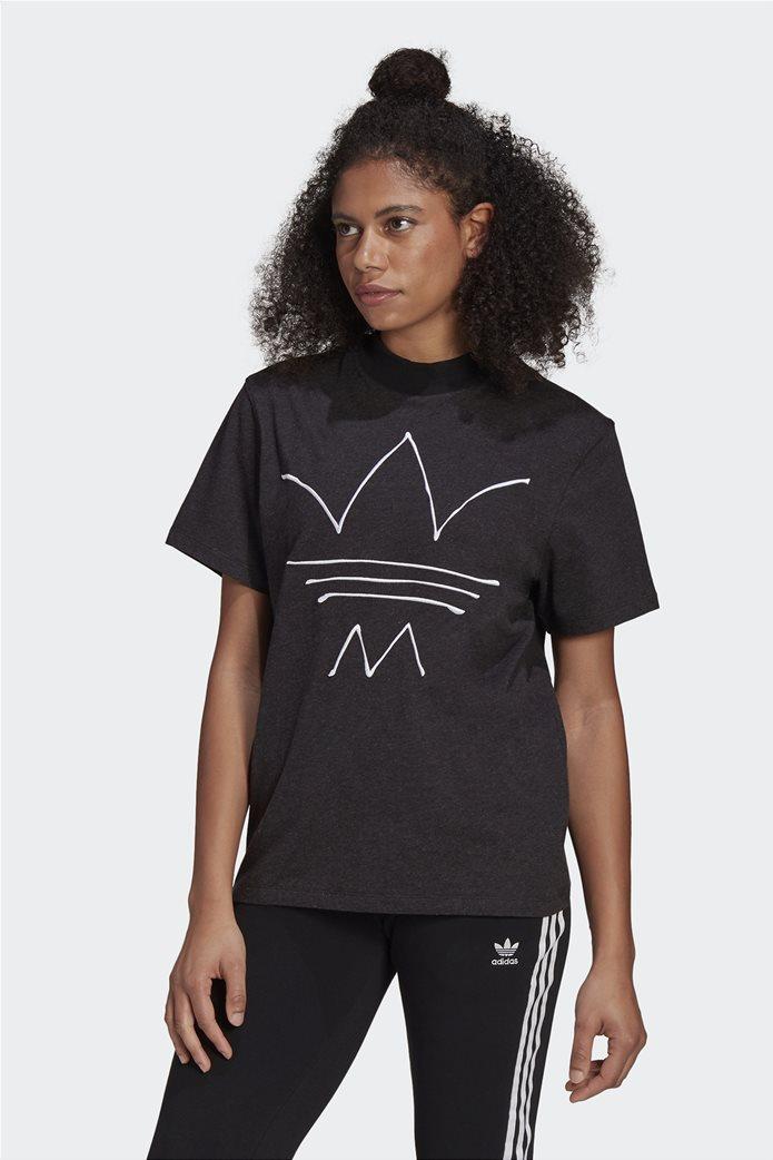 Adidas γυναικείο T-shirt ''R.Y.V.'' 0