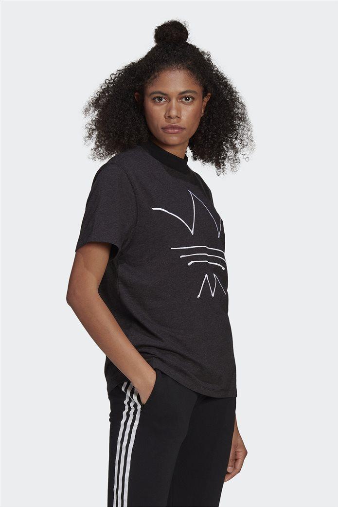 Adidas γυναικείο T-shirt ''R.Y.V.'' 1