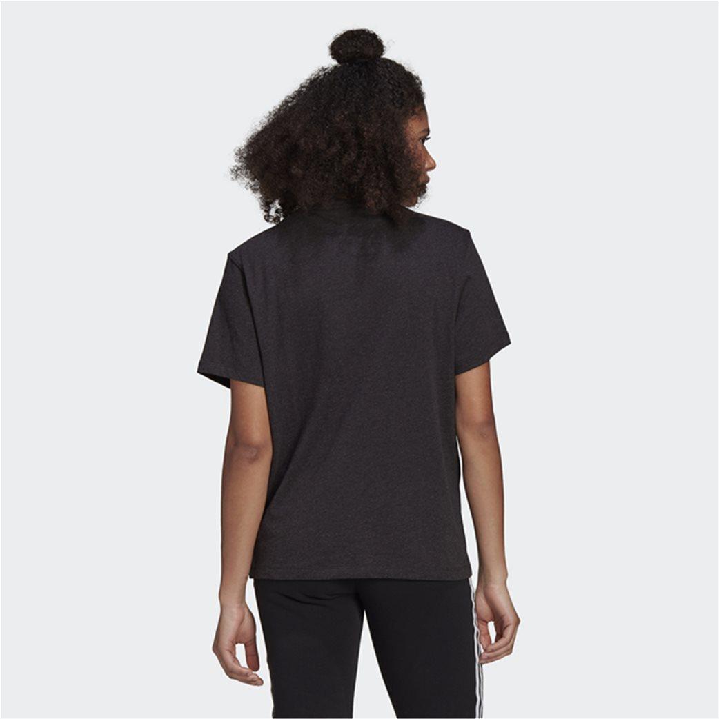Adidas γυναικείο T-shirt ''R.Y.V.'' 2