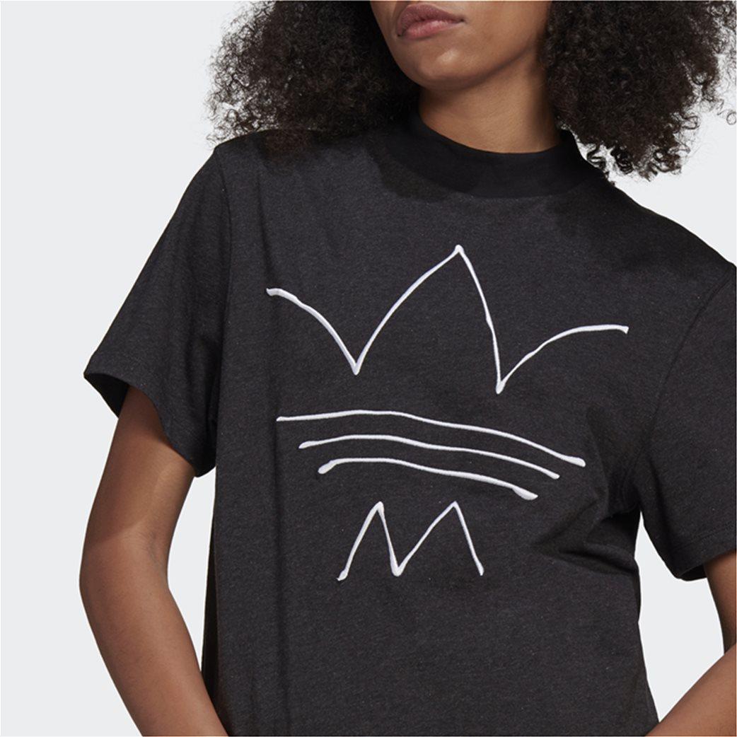 Adidas γυναικείο T-shirt ''R.Y.V.'' 3
