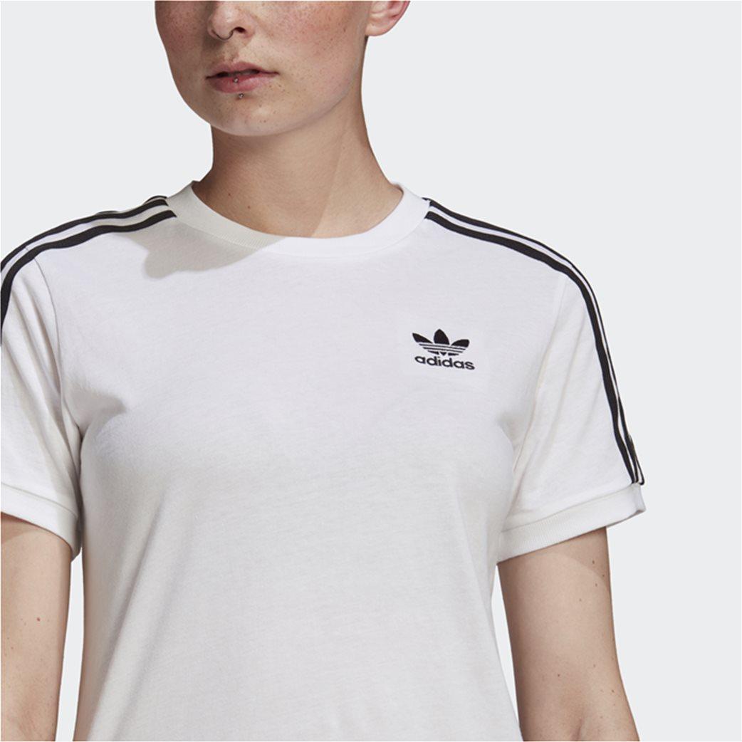 Adidas γυναικείο T-shirt ''Adicolor Classics 3-Stripes'' 3