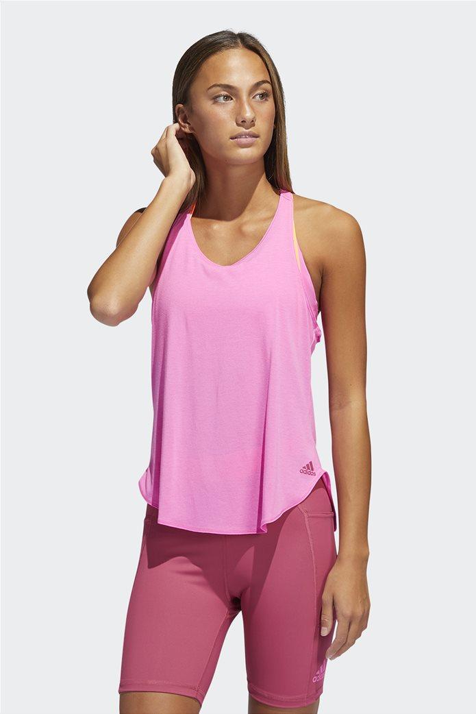Adidas γυναικεία αμάνικη μπλούζα ''Go To 2.0'' 0