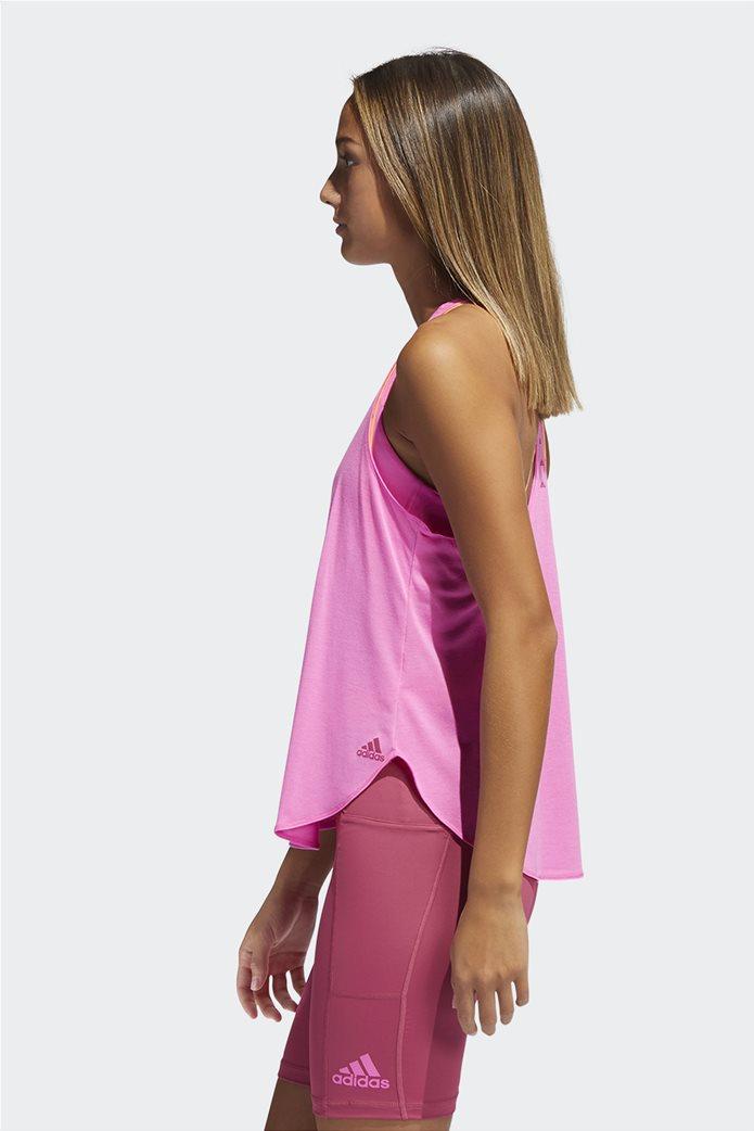 Adidas γυναικεία αμάνικη μπλούζα ''Go To 2.0'' 1