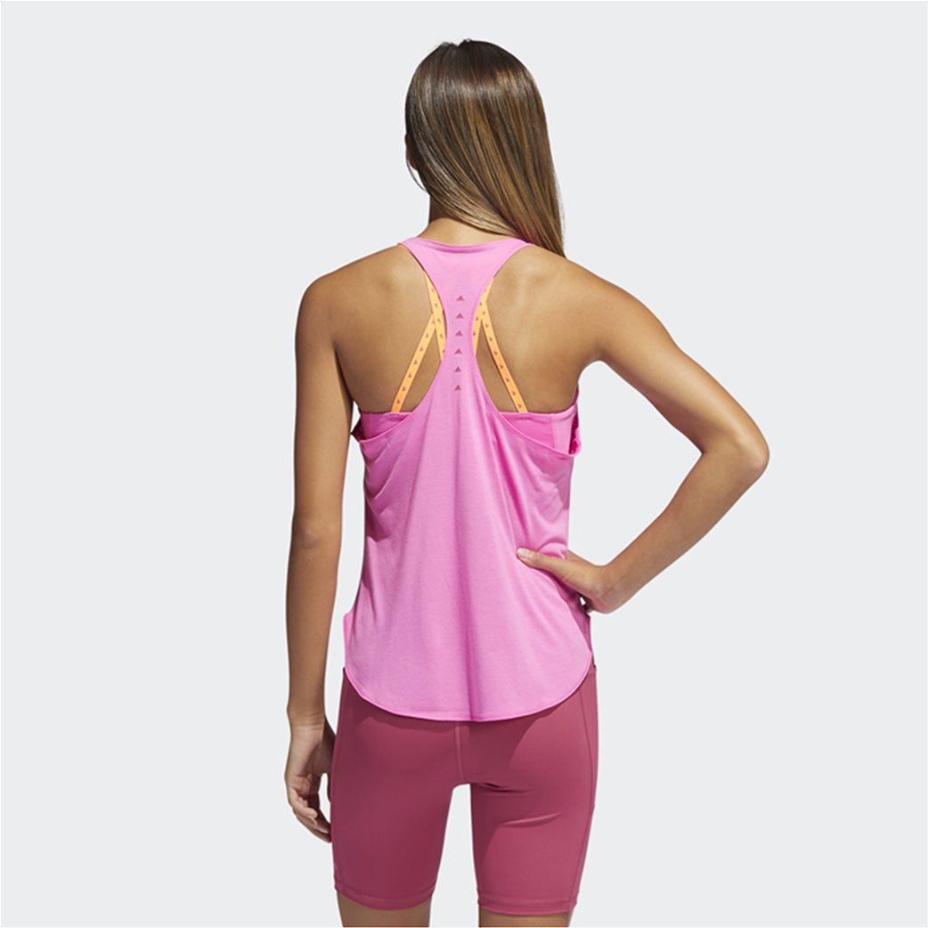 Adidas γυναικεία αμάνικη μπλούζα ''Go To 2.0'' 2