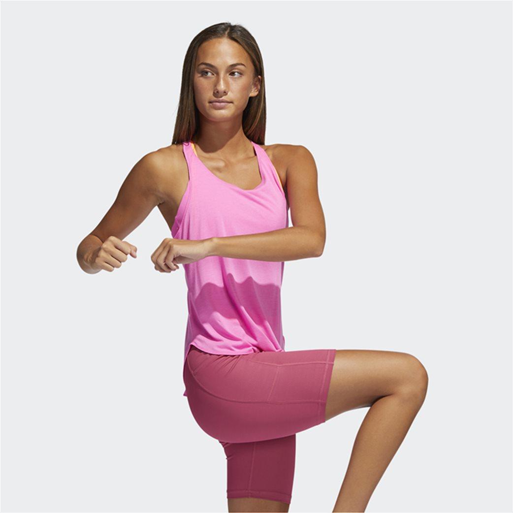Adidas γυναικεία αμάνικη μπλούζα ''Go To 2.0'' 3