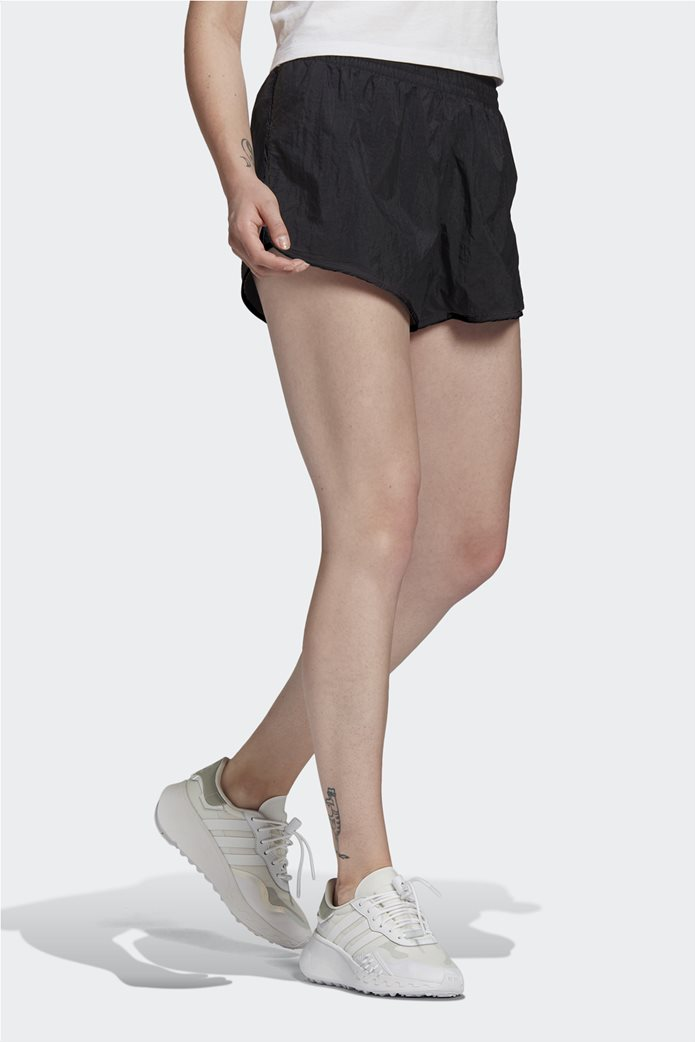 Adidas γυναικείο αθλητικό σορτς ''Adicolor Classics 3-Stripes'' 1