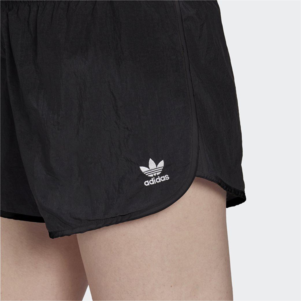 Adidas γυναικείο αθλητικό σορτς ''Adicolor Classics 3-Stripes'' 3