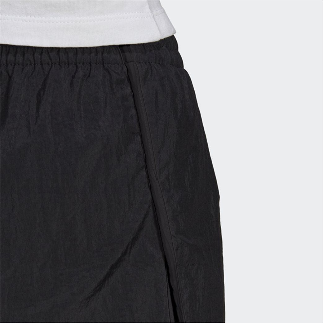 Adidas γυναικείο αθλητικό σορτς ''Adicolor Classics 3-Stripes'' 4