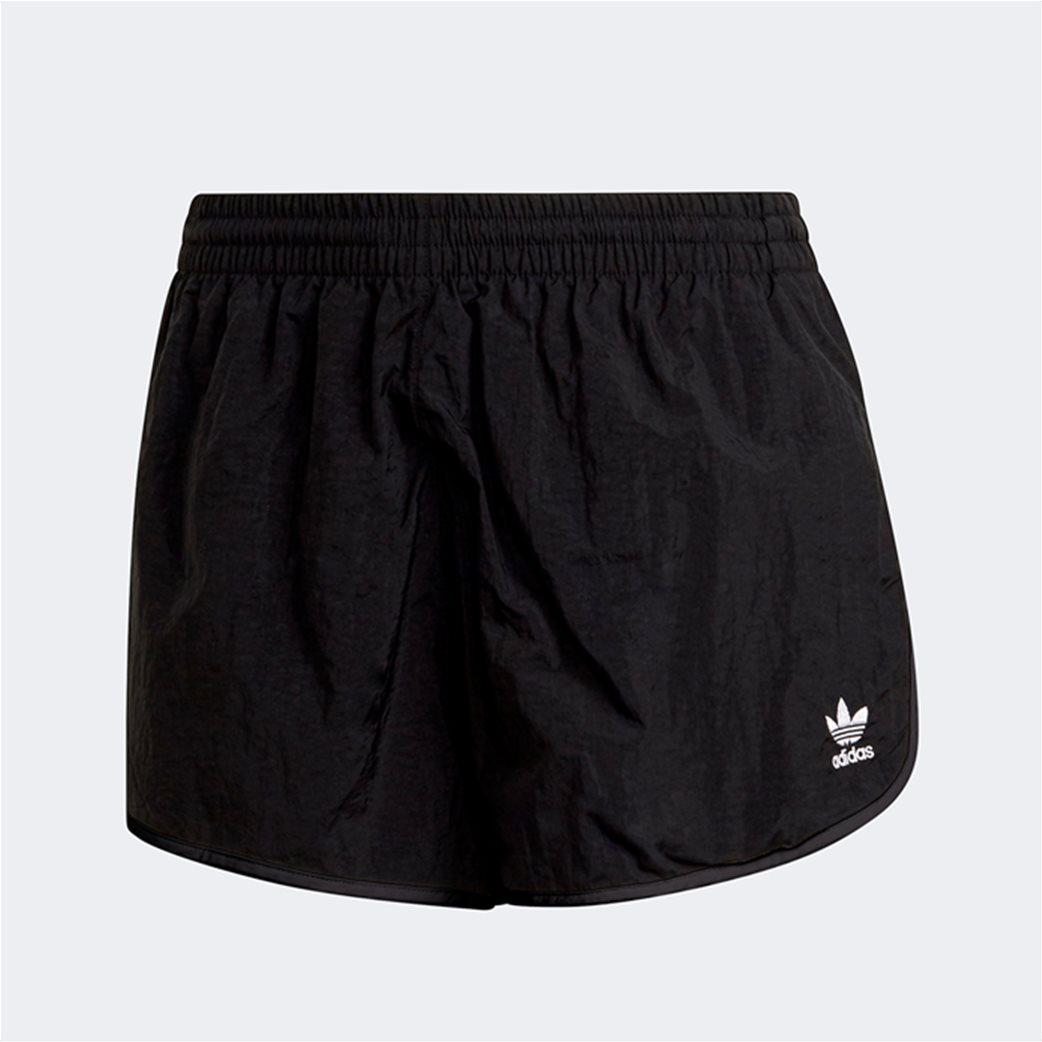 Adidas γυναικείο αθλητικό σορτς ''Adicolor Classics 3-Stripes'' 5
