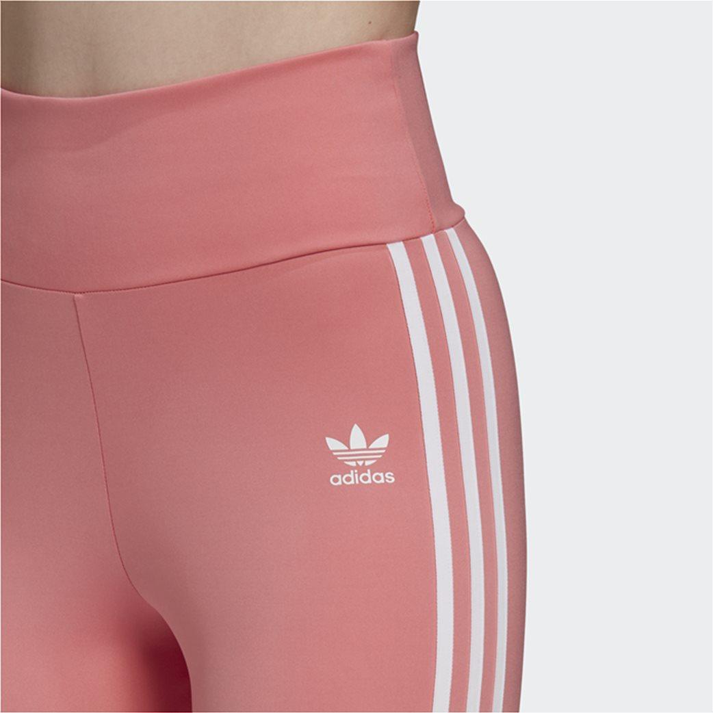 Adidas γυναικείο αθλητικό κολάν ''Adicolor Classics'' 3