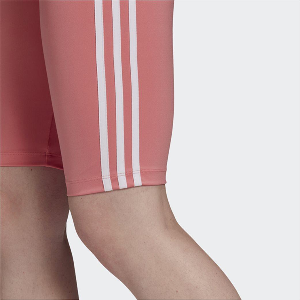 Adidas γυναικείο αθλητικό κολάν ''Adicolor Classics'' 4