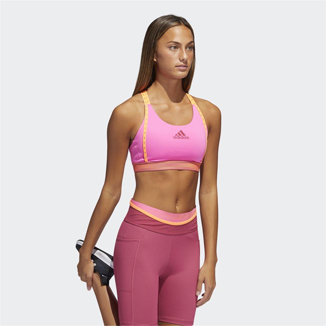 Adidas γυναικείο αθλητικό μπουστάκι ''Don't Rest'' 3