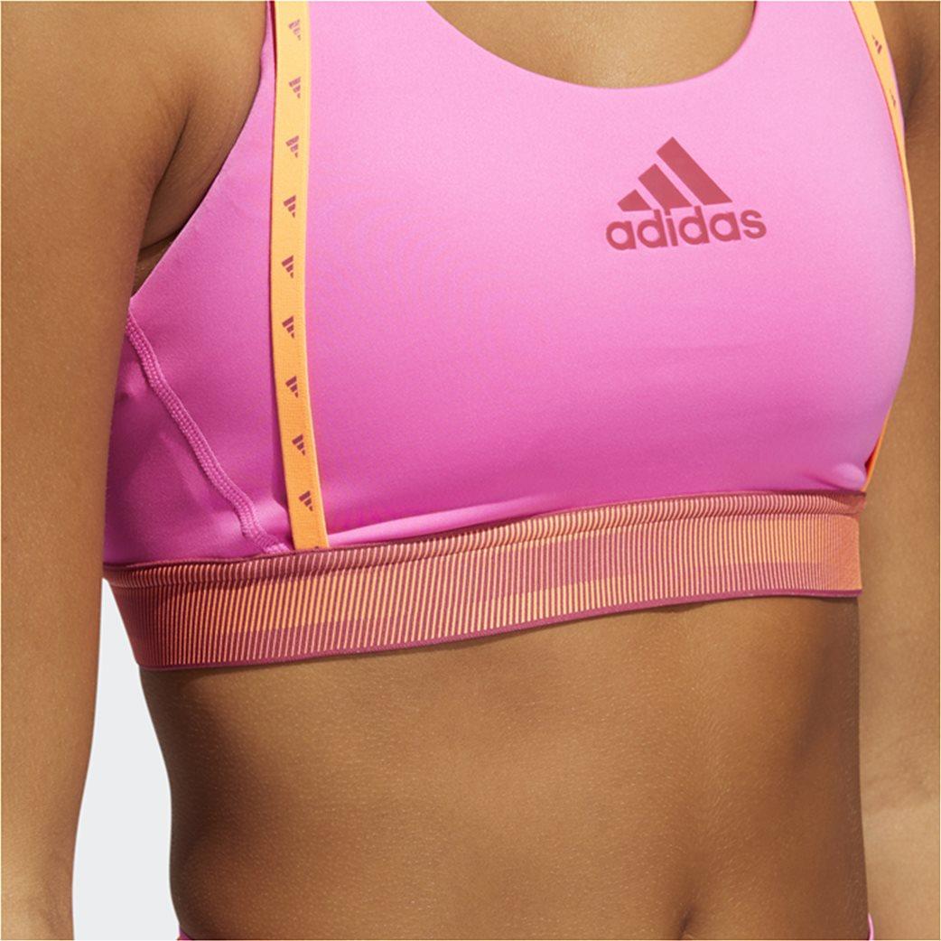 Adidas γυναικείο αθλητικό μπουστάκι ''Don't Rest'' 5
