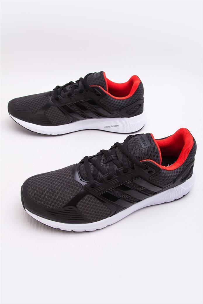 Ανδρικό μαύρο παπούτσι Duramo 8 Adidas 2