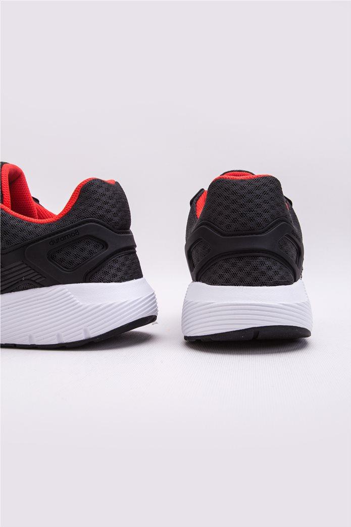 Ανδρικό μαύρο παπούτσι Duramo 8 Adidas 3
