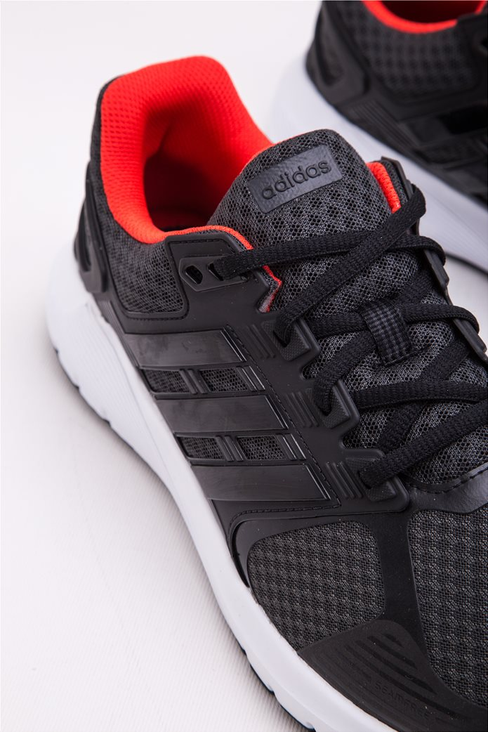 Ανδρικό μαύρο παπούτσι Duramo 8 Adidas 4