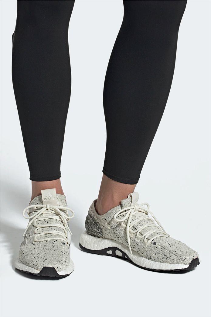 Adidas ανδρικά αθλητικά παπούτσια Pureboost Go 1