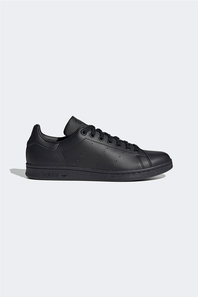 "Adidas unisex sneakers ""Stan Smith"" Μαύρο 0"