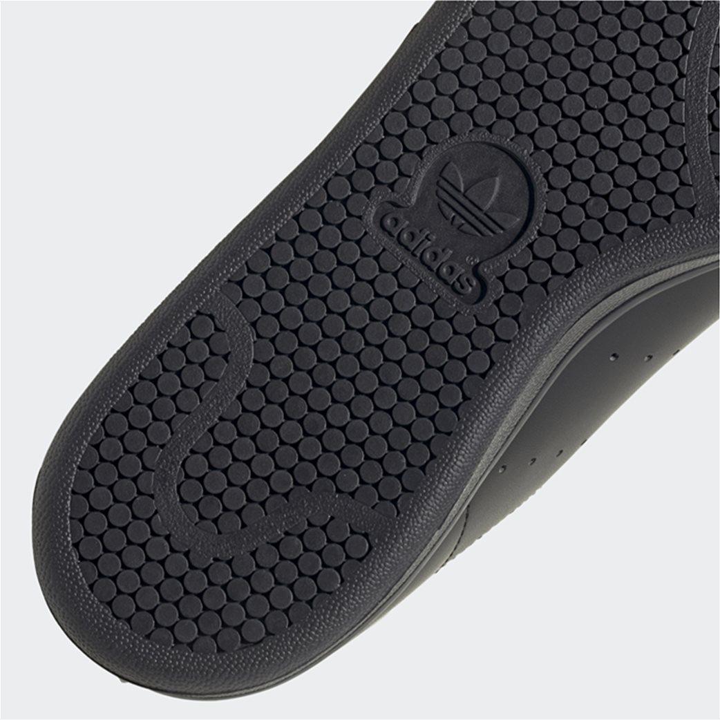 "Adidas unisex sneakers ""Stan Smith"" Μαύρο 7"