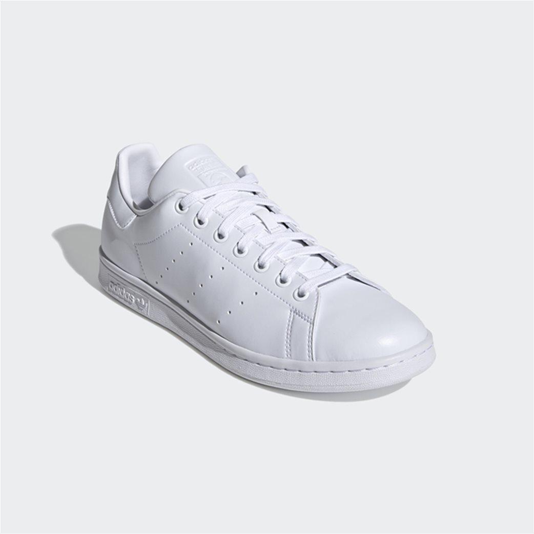 Adidas ανδρικά sneakers ''Stan Smith'' Λευκό 2