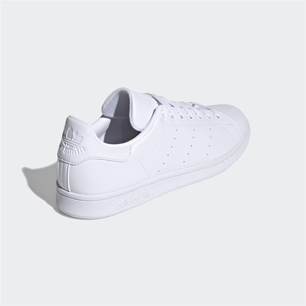 Adidas ανδρικά sneakers ''Stan Smith'' Λευκό 3