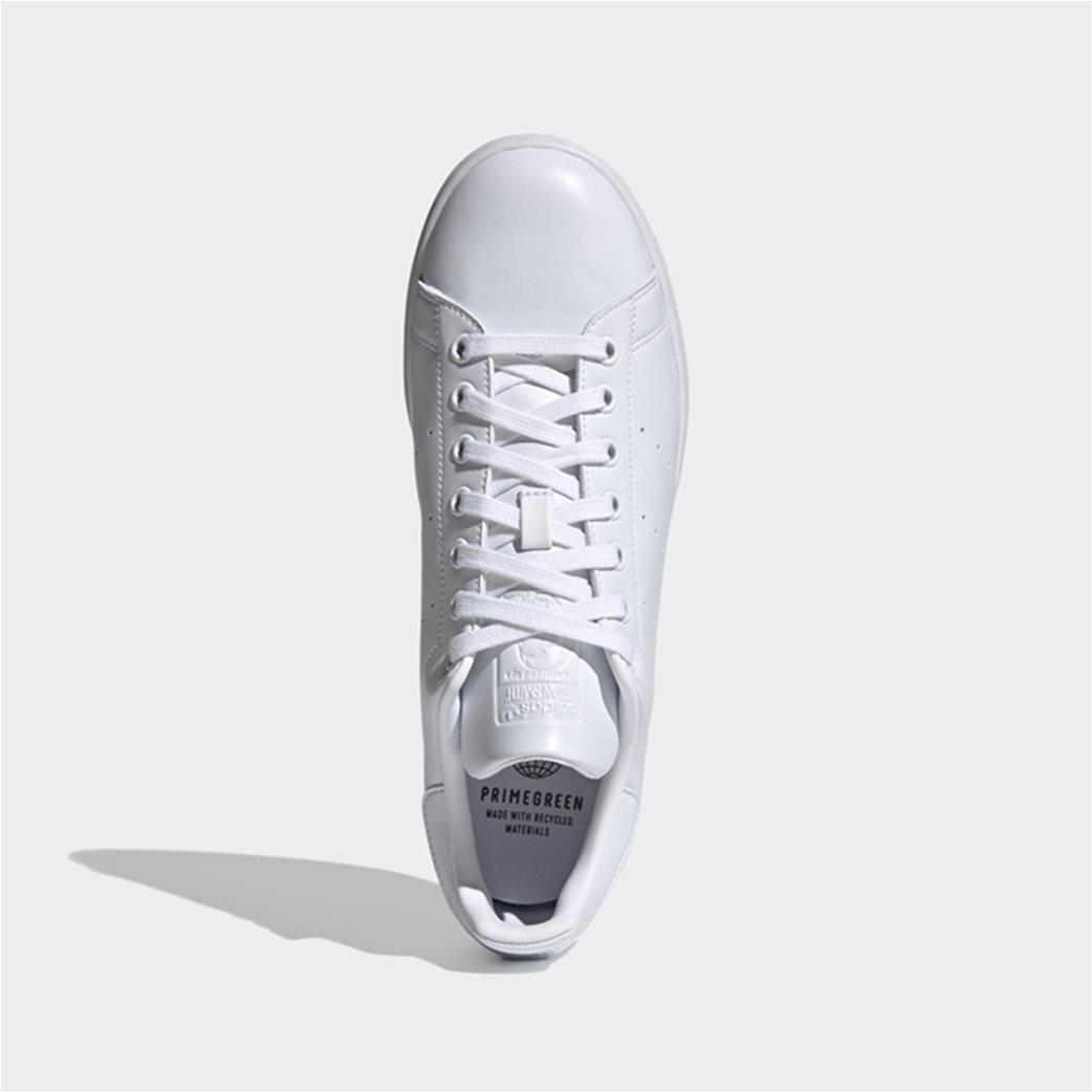 Adidas ανδρικά sneakers ''Stan Smith'' Λευκό 4