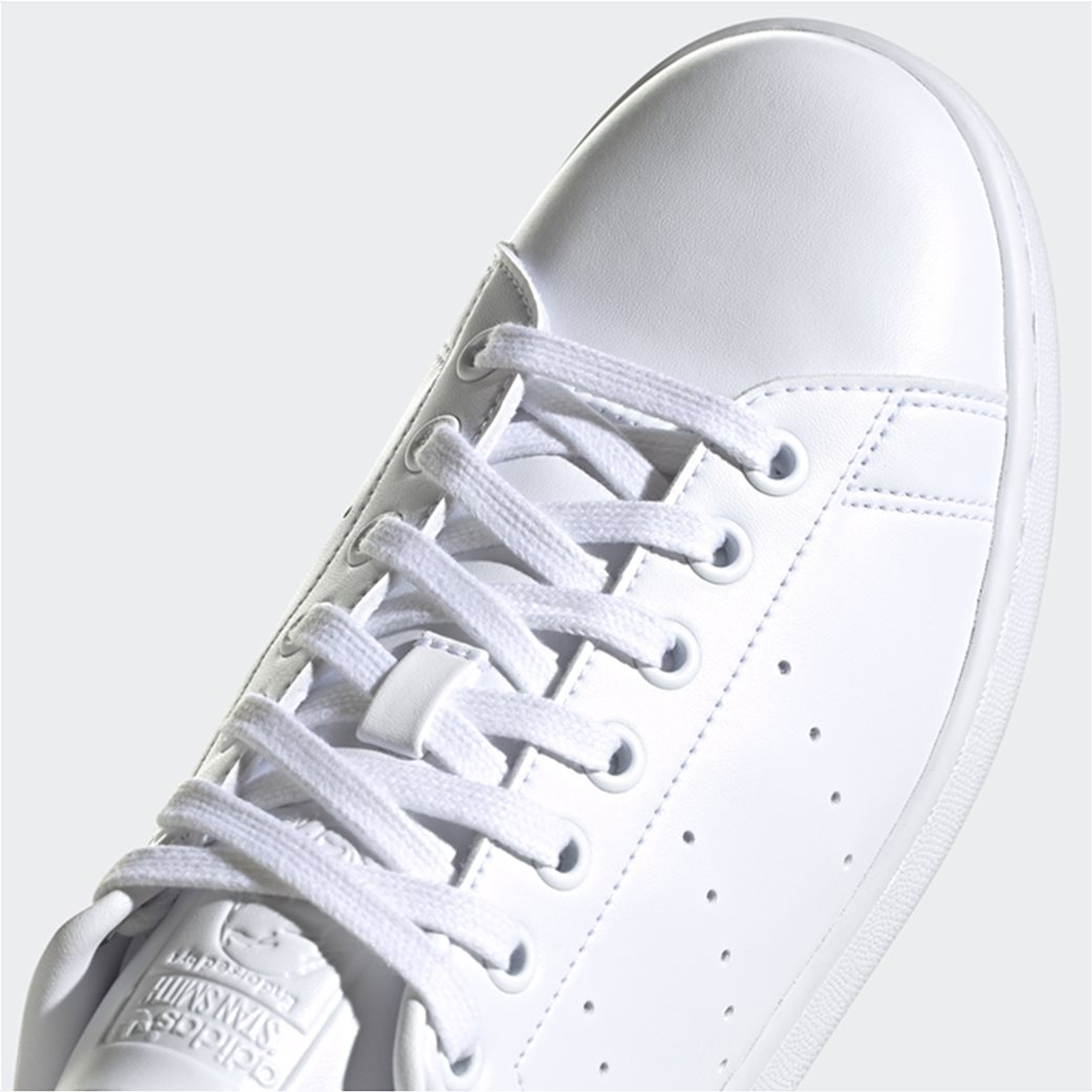 Adidas ανδρικά sneakers ''Stan Smith'' Λευκό 5