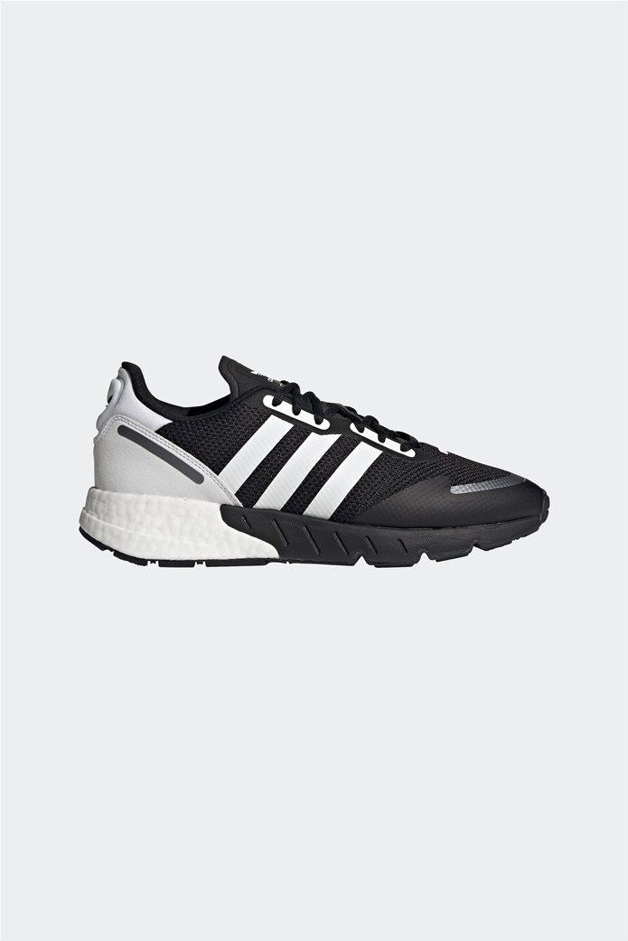 Adidas unisex sneakers  ''ΖΧ 1Κ Boot'' Μαύρο 0